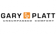 Gary Platt Logo