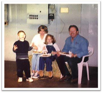 Rochester Family
