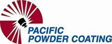 Pacific Powder Coating Logo